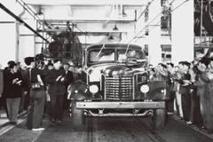 解放卡车在俄罗斯销量大增!或将在俄建厂
