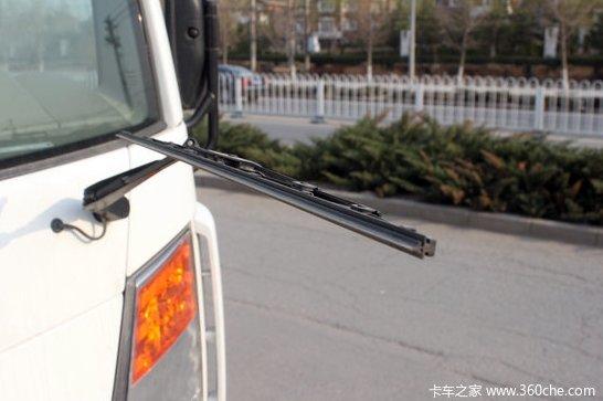 卡车冬季行车宝典,老司机人手一份!