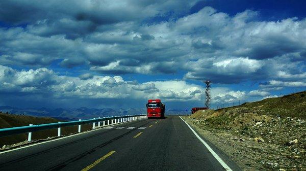 卡车实习期驾驶:你不可不知的几个问题