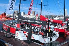 造价3000万美金 帆船赛的船为啥这么贵