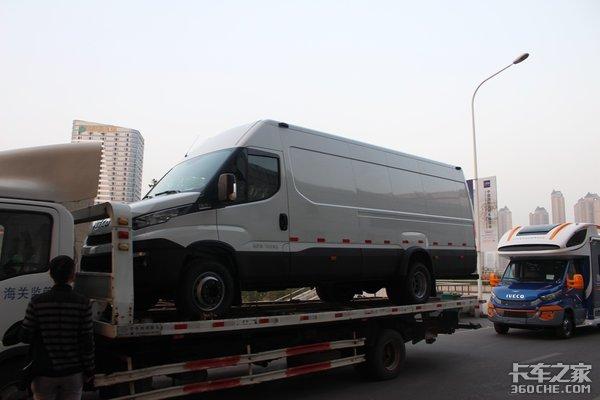 武汉商用车展抢先看:轻卡专用化电动化
