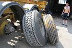 节能减排 推广宽基轮胎让汽车低碳上路