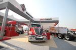 合资进入 万国卡车能否在中国站稳脚跟?