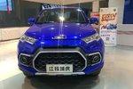 新车到店 呼和浩特江铃域虎仅售14.82万