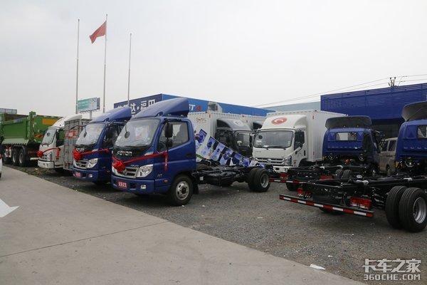 装DPF或将贵1万以上深圳明年柴油车难搞
