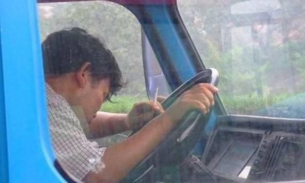 太嚇人了!貨車不安裝GPS,最高可罰8000