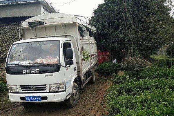 刚刚!成都新都的卡友车子在小区被偷了