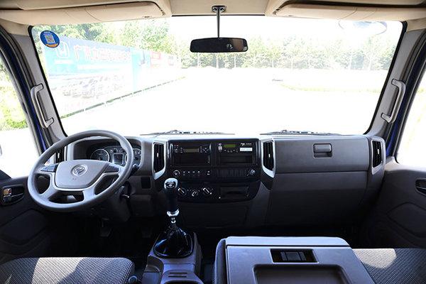 引领城市建设用车新风向福田瑞沃ES3