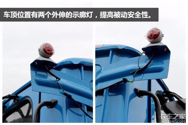 东风长头再战江湖!特商菁鹰牵引车经典