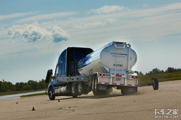 降低事故率!营运货车安全技术条件发布