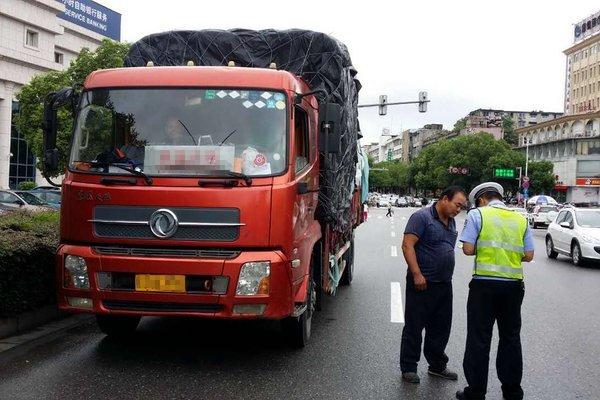 环保部:引导京津冀货运从公路走向铁路