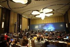 40国行业人士共同打造 法兰克福展开幕