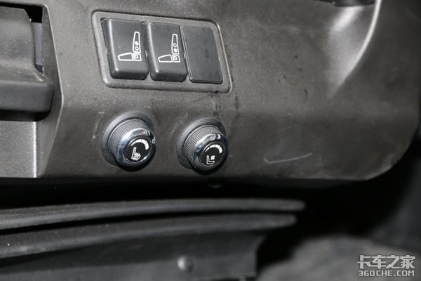 标配驻车空调独立暖风解放J6四季款来了