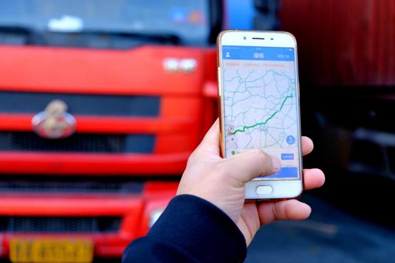 福佑卡车AI+物流亮相世界互联网大会