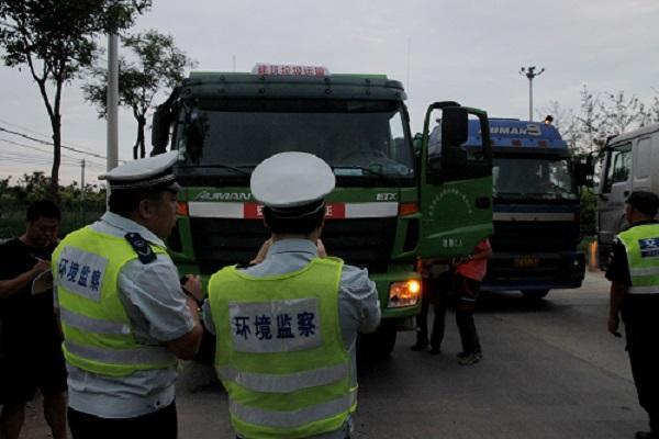 注意!北京整治重型柴油车又要有新举措