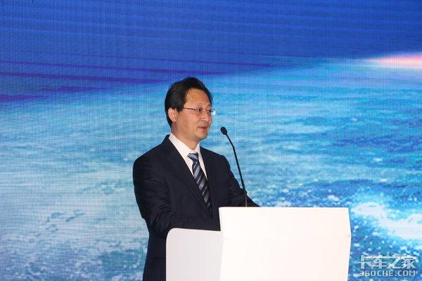 新能源基地投产解放年产30万迈入新领域