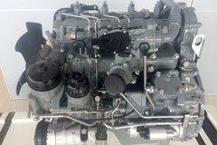 J6F高端轻卡动力 大柴4DD都有啥黑科技?