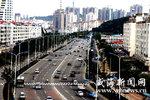 威海:精心打造高效便捷的城市交通网络