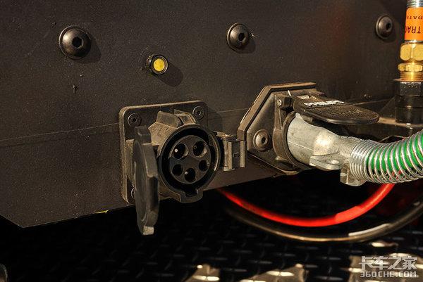 '外星人'造了电动重卡这是挑战特斯拉?