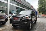 新车促销 兰州帅铃T6皮卡现售9.28万元