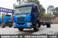 12万买解放6.8米货车 龙V也有超值版了