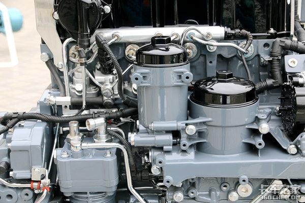 构造简强度高道依茨一汽大柴4/6DK优势足