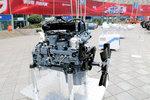 构造简强度高 道依茨一汽大柴4/6DK优势足