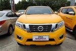 新车促销 茂名纳瓦拉皮卡现售15.98万元