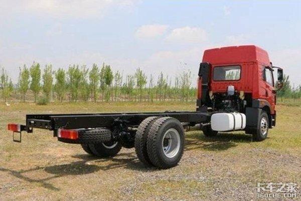 最高直降2万元!四款6米8载货车导购