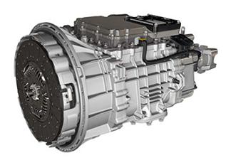 伊顿康明斯合资公司推出自动变速箱