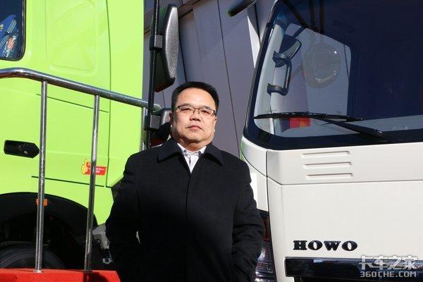 传统车企布局新能源新航线意味着啥?