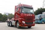 自重8.8吨装曼技术动力 K7舒适版包牌44万