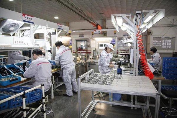 克诺尔与东风携手扩大中国商用车市场
