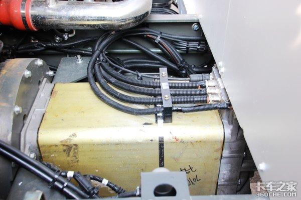增程式电动车:直接摆脱电动车续航难题