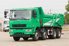 深圳发布自卸车技术规范 要求都在这了