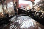 轻卡司机该笑了 单排车型创造出卧铺,排半车型拓展出双人床