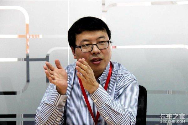 面向市场+技术提升造就福田康明斯蜕变