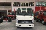冲刺销量 重庆金运卡自卸车仅售7.18万