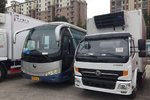 东风凯普特K6冷藏车 上海海堰年末促销