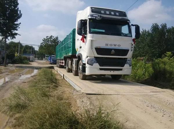 25岁已入行6年卡车生活见证小王的成长