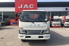 直降0.8万元 温州骏铃V6载货车促销中