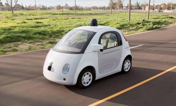 你的车也和自动驾驶有关!快来对号入座