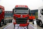 430马力乘龙H5 自重仅7.7吨让运输更挣钱