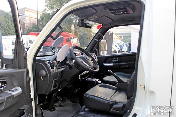 卡车年度盛典:缔途小卡获杰出潜力车型