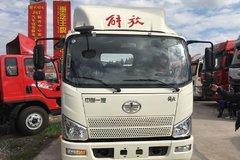 新车促销 昆明J6F载货车现售13.46万元