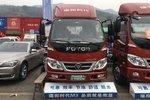 新车促销 重庆福田时代M3平板车仅9.3万