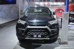 新车促销 湛江域虎皮卡现售13.38万元
