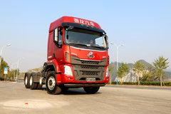 430马力仅重7.7吨 实测乘龙H5轻量化卡车