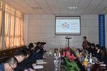 溢通南天竺强强联盟 打造行业领导品牌