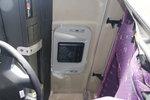 汕德卡配原厂驻车空调 还有540马力+AMT